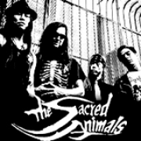 The Sacred Animals