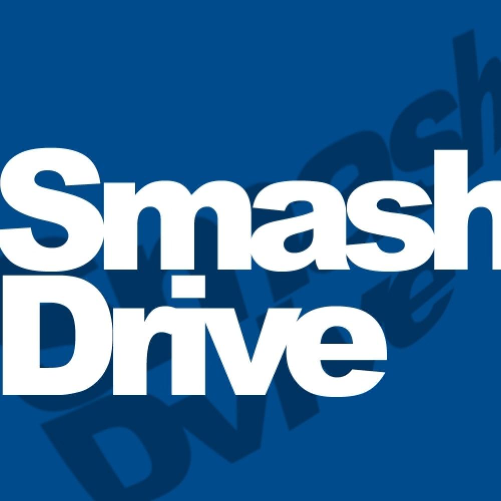 SmashDrive (スマッシュ ドライブ)