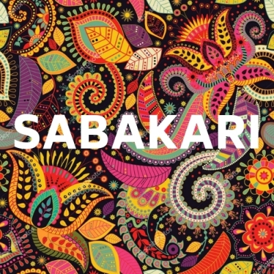 SABAKARI [サバカリ]
