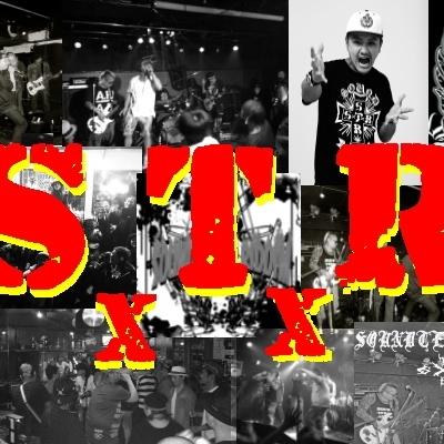 SxTxR
