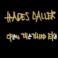 "HADES CALLER 2019年6月、怒濤の43曲入り4枚組の3rdアルバム""OPeN THe THIRD EYe""遂に発売!!"