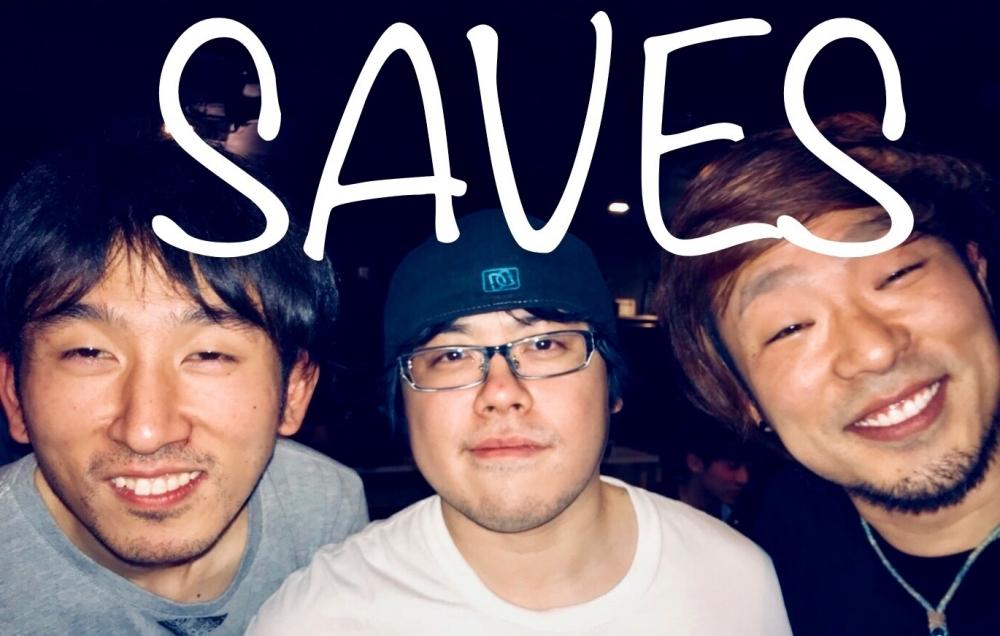 SAVES