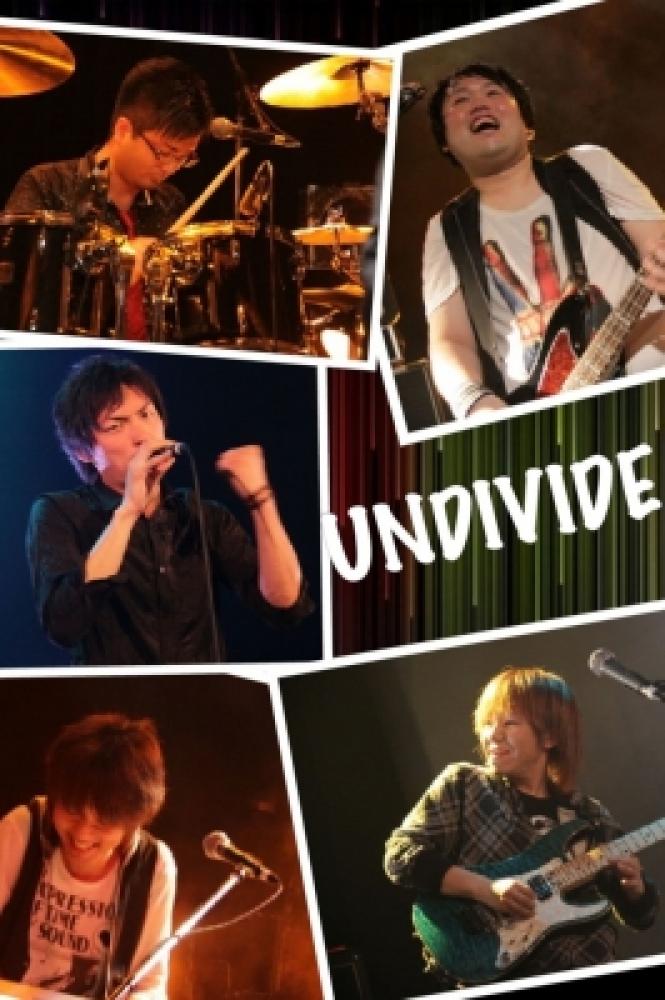 UNDIVIDE