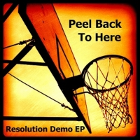 Peel Back To Here