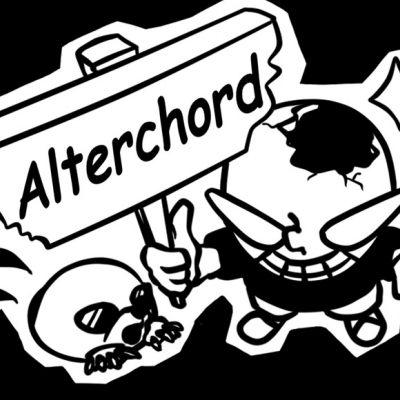 Alterchord
