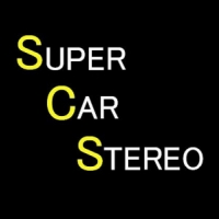Super Car Stereo