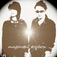 magental toybox