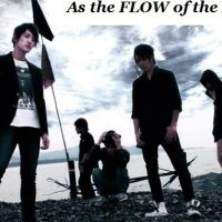 As the FLOW of the RIVER(Gt,Dr募集開始!!)