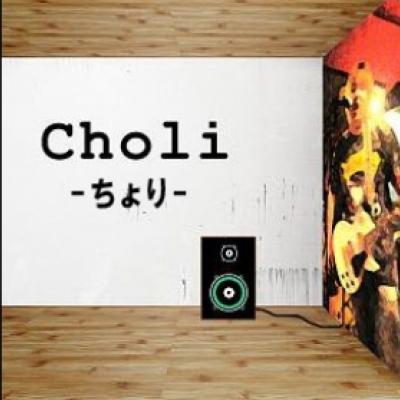 choli  -ちょり-