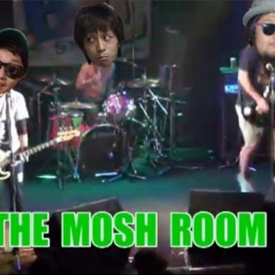 THE MOSH ROOM