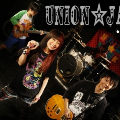 【2012.01/15 RELEASE!!】 UNION☆JACK