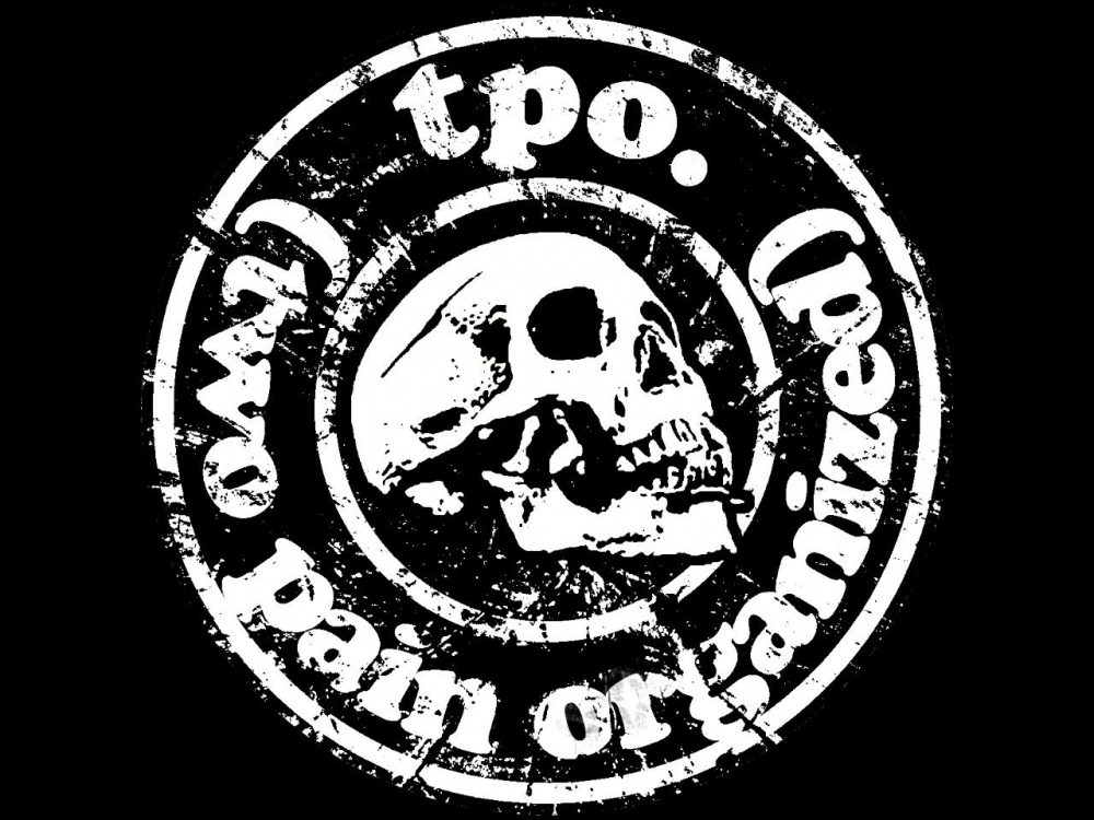 tpo. (two pain organized)
