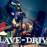 SLAVE-DRIVE