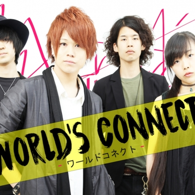 World's Connect