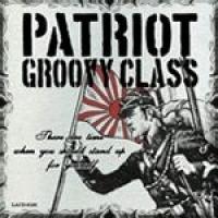 groovy class