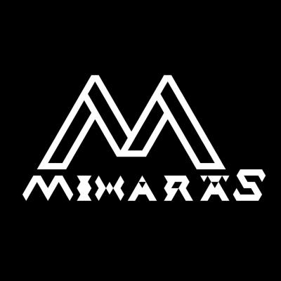 Miharãs(ミハラーズ)