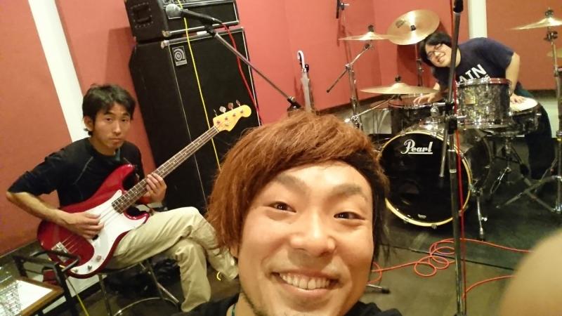 saves live @ 新宿ACB メロコア vol 1