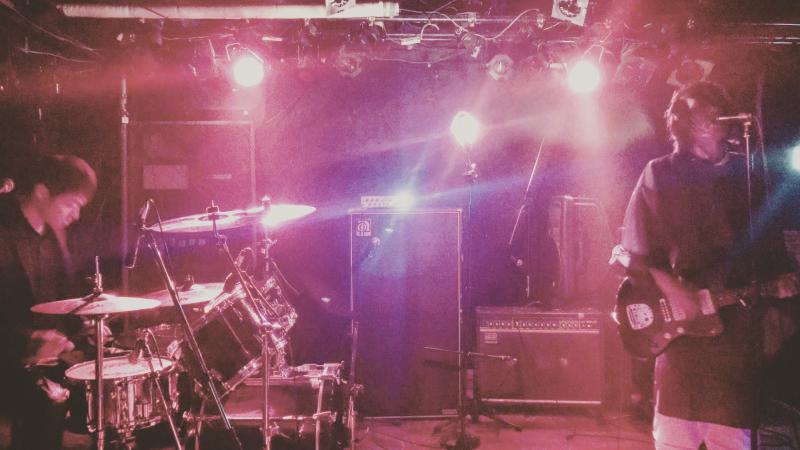 2019.1/13 町田Nutty's masqueradedejavu主催