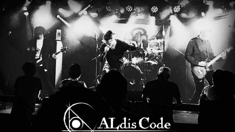 core Live 激麒麟vol.8 川崎SerbianNight