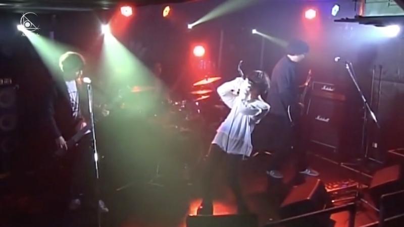 Live@四谷LOTUS digest 20180527
