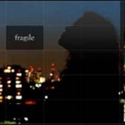 fragile [ フラジール ]