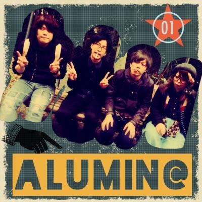 Alumin@
