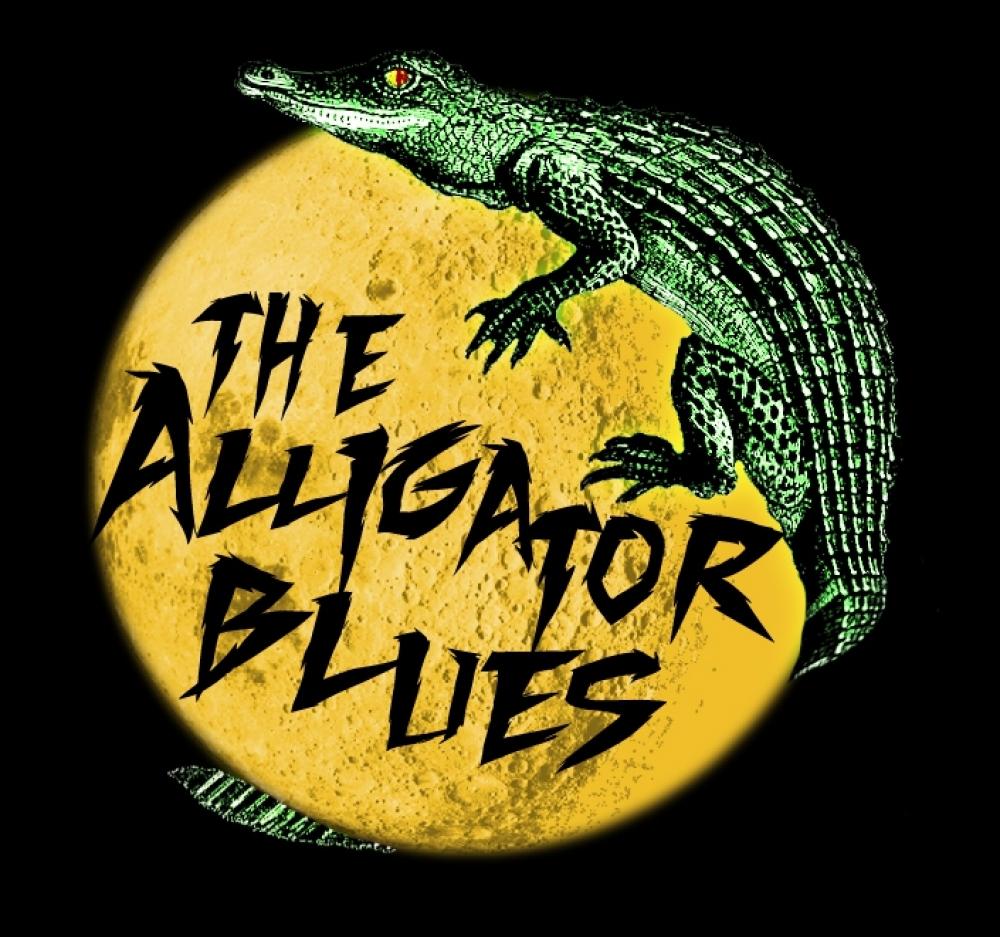 THE ALLIGATOR BLUES
