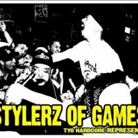 STYLERZ OF GAMES