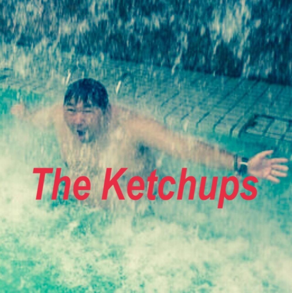 THE KETCHUPS