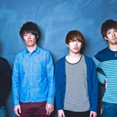 04 Limited Sazabys(2013.05.15 New album release!!)