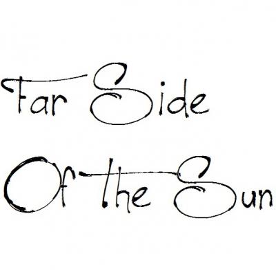 Far Side Of The Sun