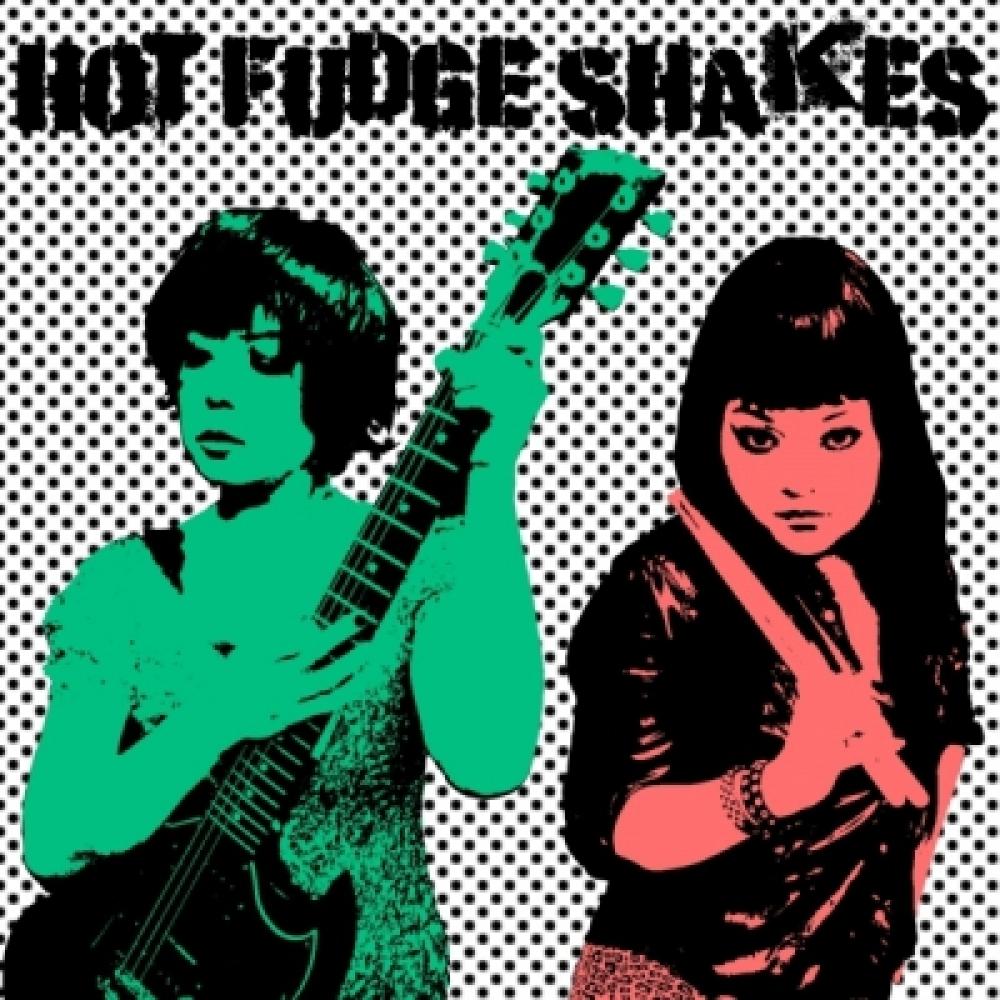 Hot Fudge Shakes