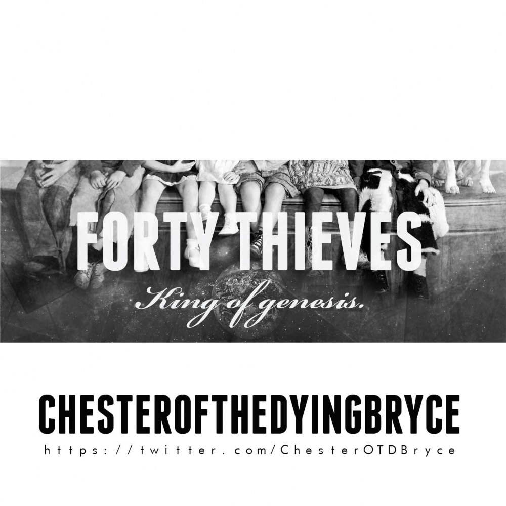 Chester of the dying Bryce