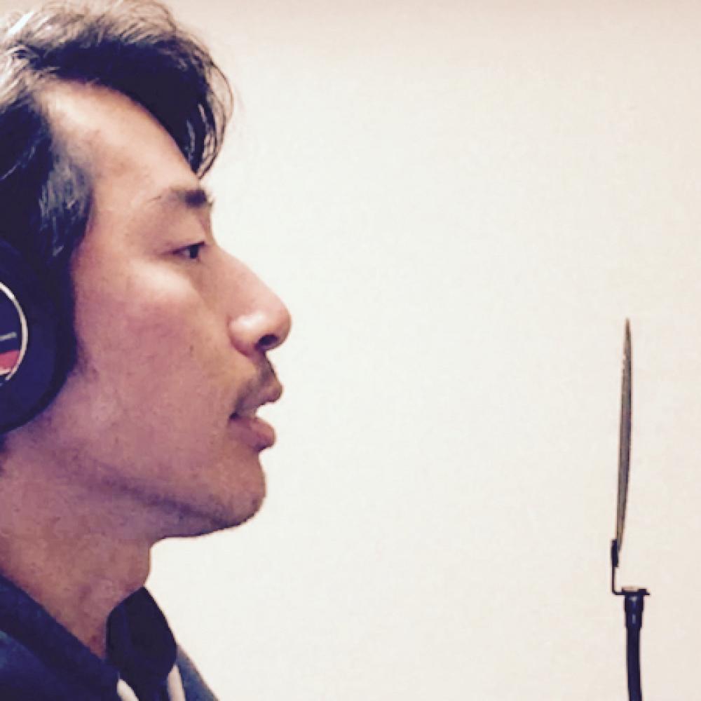 森山 康弘(Yasuhiro Moriyama)