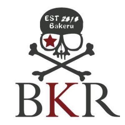 BKR~化未来~   [BaKeRu]