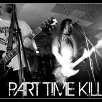 PART TIME KILLER