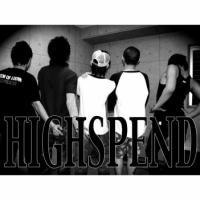 HIGHSPEND