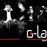G-Lab.