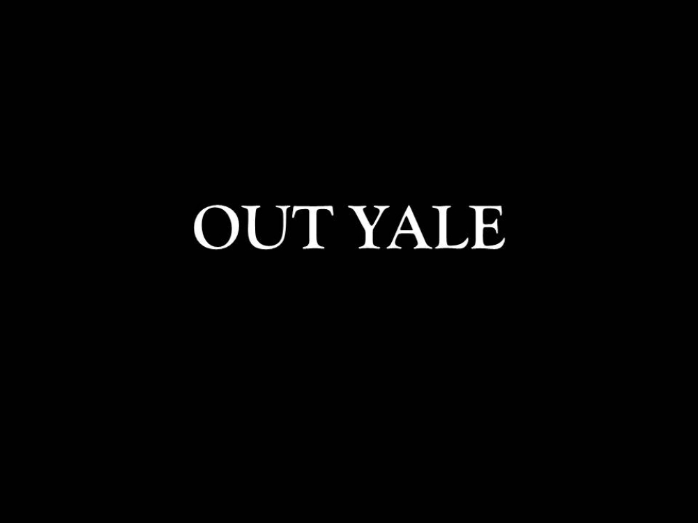 OUT YELE
