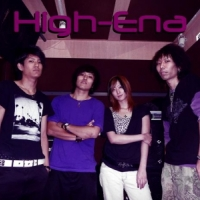 High-Ena -ハイエナ-