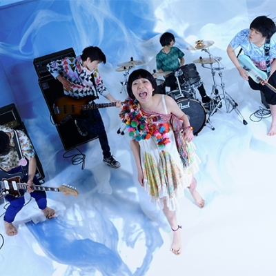 ROLLICKSOME SCHEME【2014/7/16 2ndミニ発売決定!!】