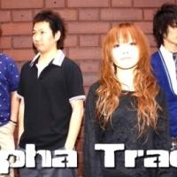 Alpha Track