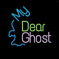 My Dear Ghost