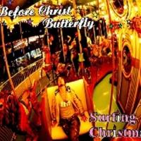 BeforeChristButterfly