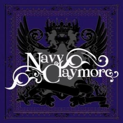 Navy Claymore
