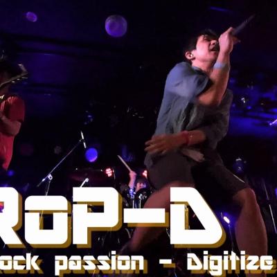 D'RoP-D