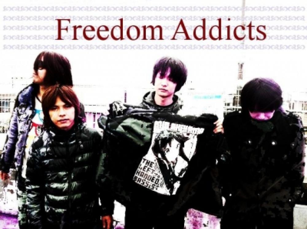 Freedom Addicts