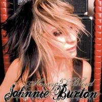 Johnnie Burton