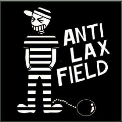 ANTI LAX FIELD