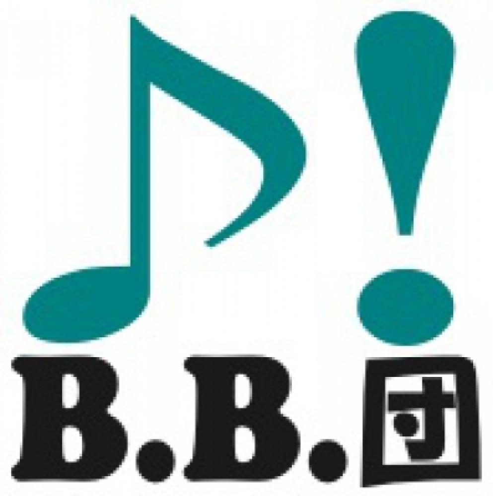 B.B.団